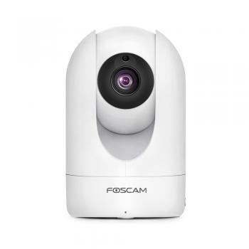 Foscam R2M slimme 2MP pan-tilt camera (wit)