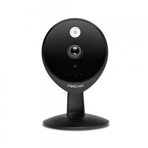 Foscam C2E 2MP binnen camera (zwart)