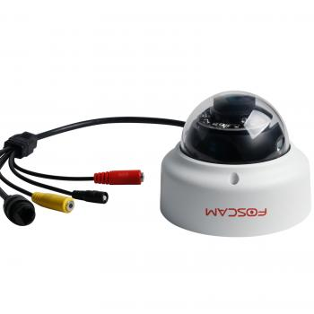 Foscam FI9961EP Full HD POE 2MP IP camera 2.8mm lens