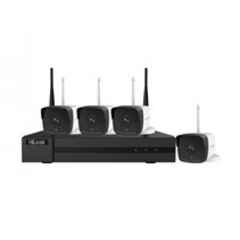 Hikvision HWK-N4142B-MH/W WiFi Network Kit