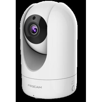 Foscam R2 Full HD 2MP pan-tilt camera (wit)